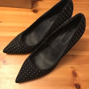 FOREVER 21 HEELS! BRAND NEW SIZE 8